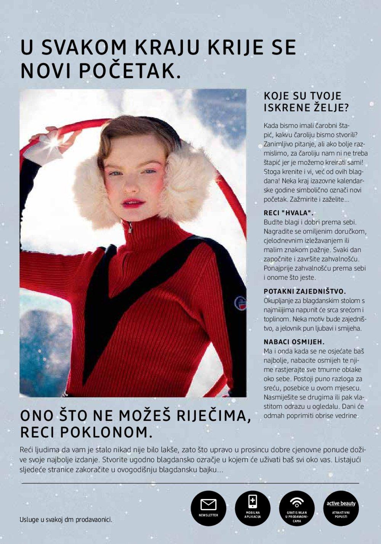 dm katalog Prosinac 01.12.-15.12.2020.