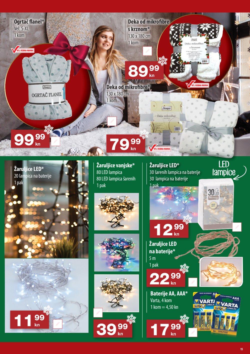 Trgovina Krk katalog NTL Maxi Tjedna ponuda 03.12.-09.12.2020.