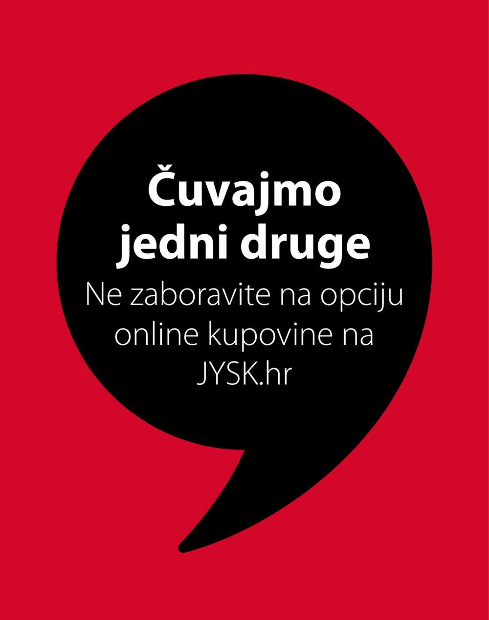 Jysk katalog Akcija 24.12.2020.-13.01.2021.