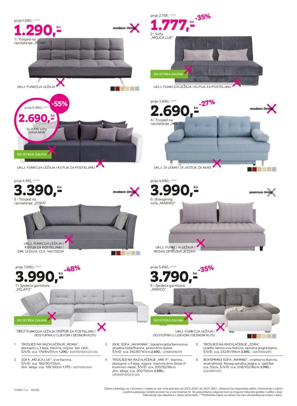 Momax katalog Sale 29.12.2020.-18.01.2021