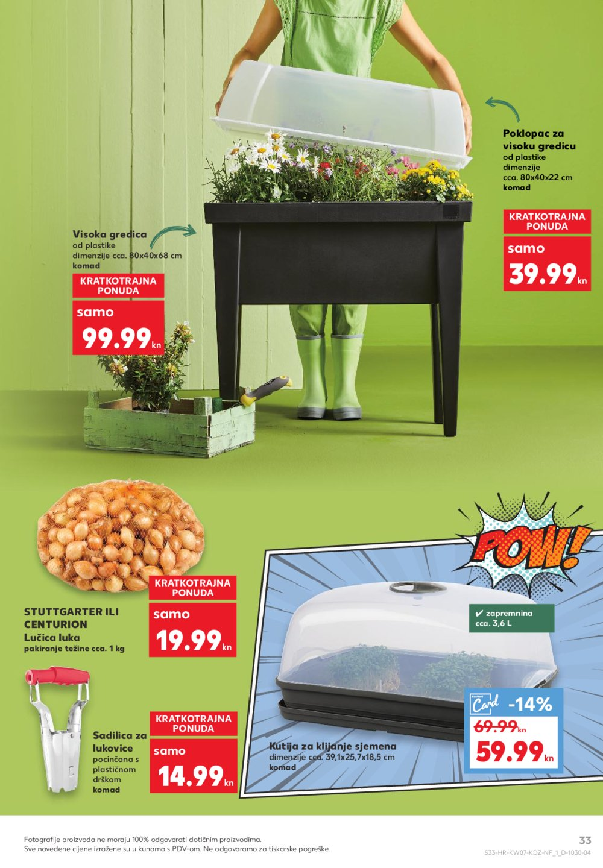 Kaufland katalog Akcija 18.02.2021.-24.02.20201.