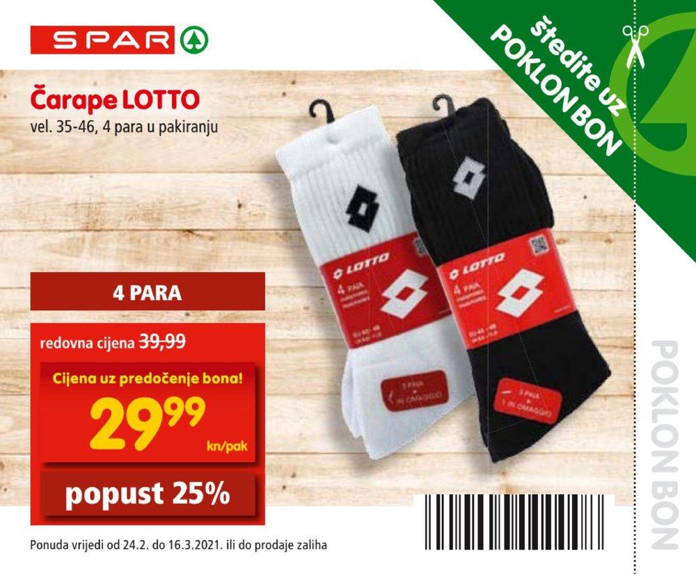 Spar Katalog Bonovi 24.02.-16.03.2021.