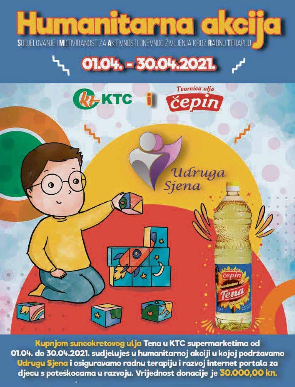 KTC katalog Široka potrošnja 15.04.-21.04.2021.