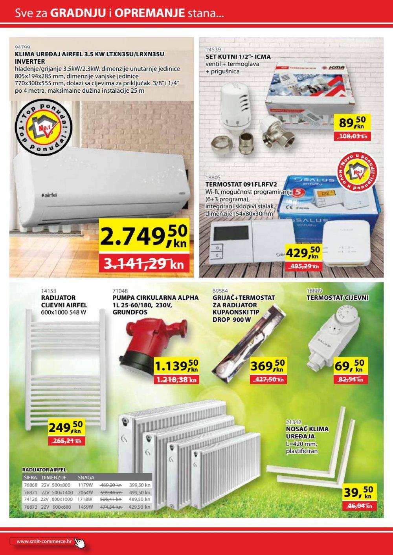 Smit Commerce katalog Akcija 15.04-14.05.2021.