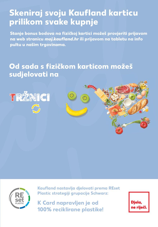 Kaufland katalog Akcija VG, DS, Ma, Po, Vu i Ro 22.04.-28.04.2021.