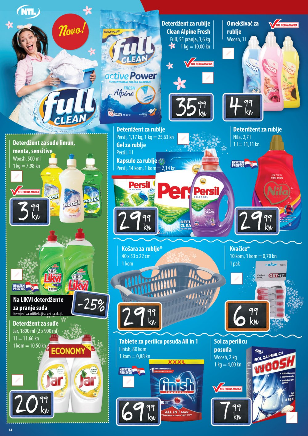 NTL Maxi katalog Akcija 29.04.-05.05.2021.