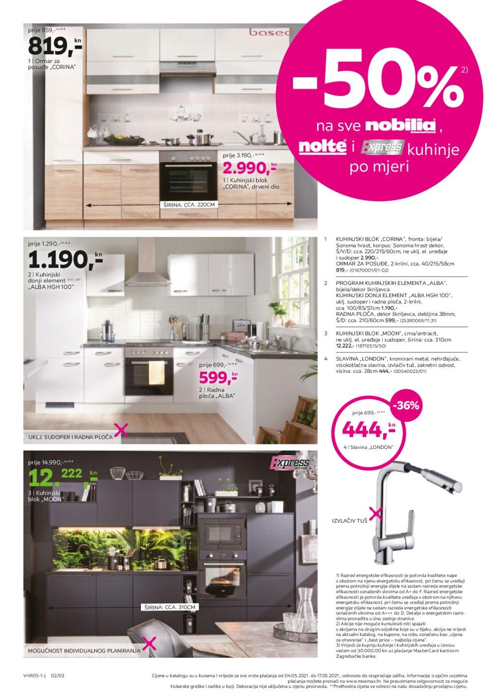 Momax katalog Akcija 04.05.-17.05.2021.