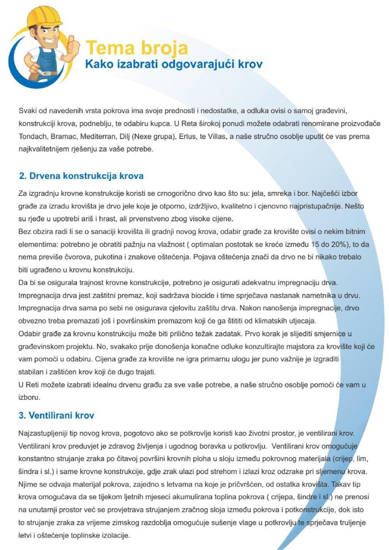 Reta katalog Akcija Svibanj 01.05.-31.05.2021.