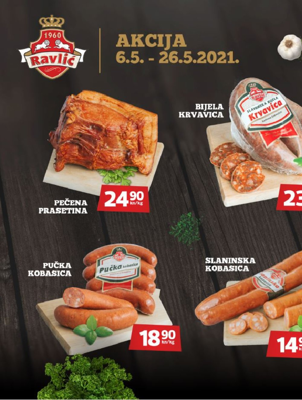 Ravlić katalog Akcija 06.05.-26.05.2021.