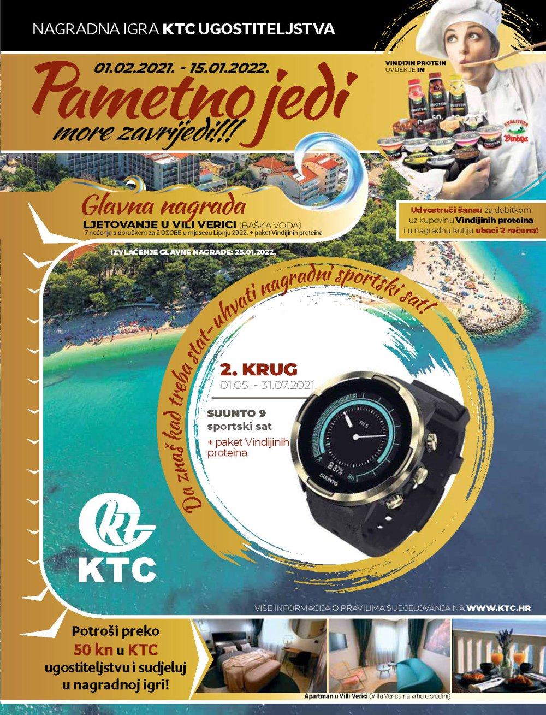 KTC katalog Akcija široka potrošnja 24.06.-30.06.2021