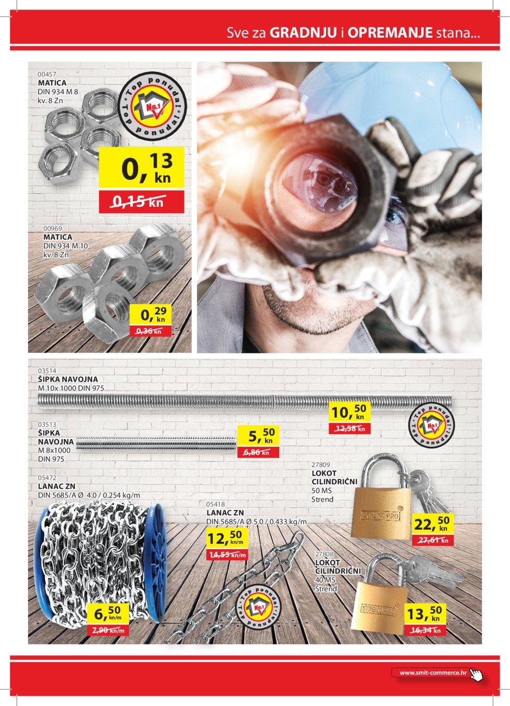 Smit commerce katalog Akcija 15.07.-14.08.2021.