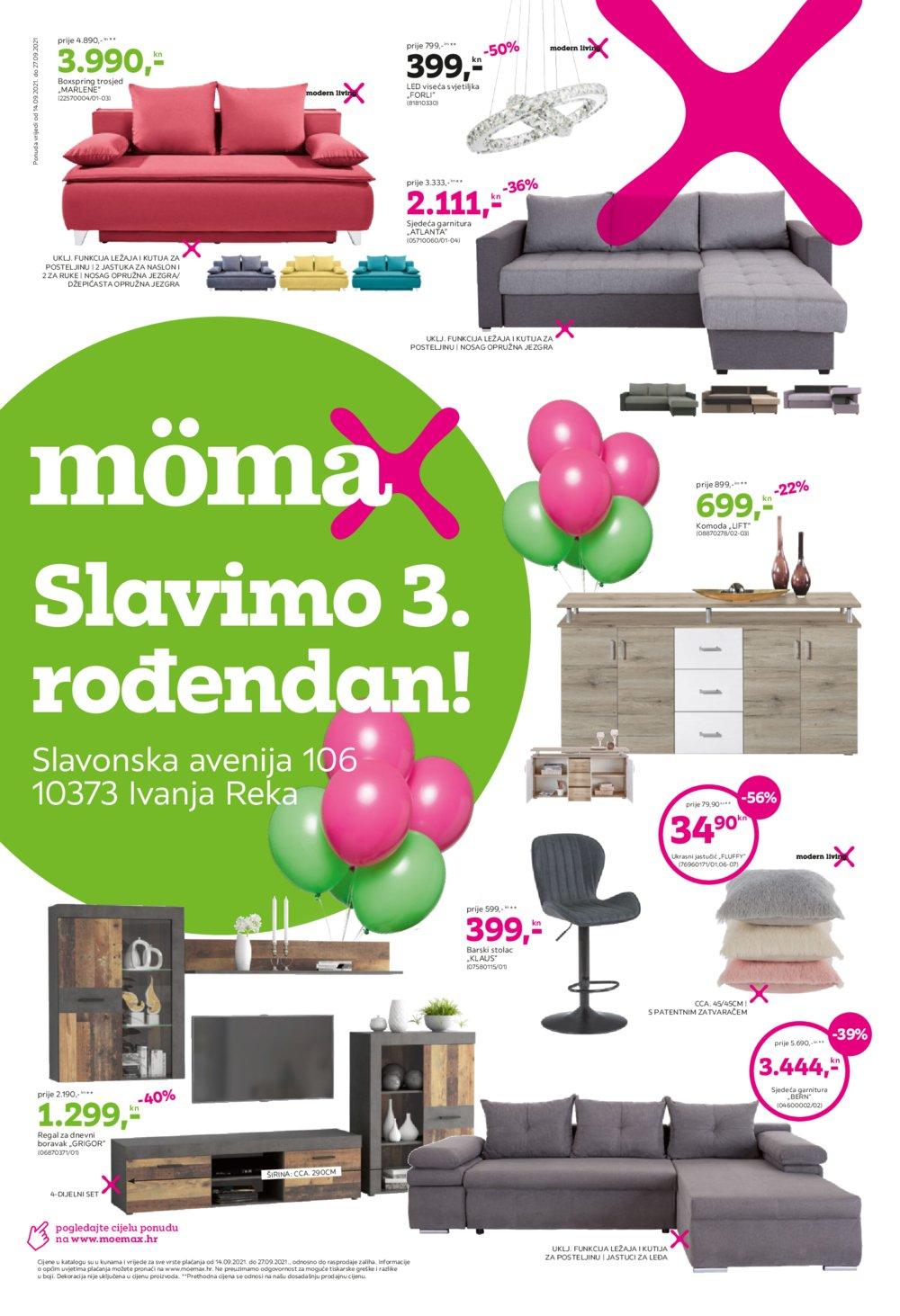 Momax katalog Akcija 14.09.-27.09.2021.
