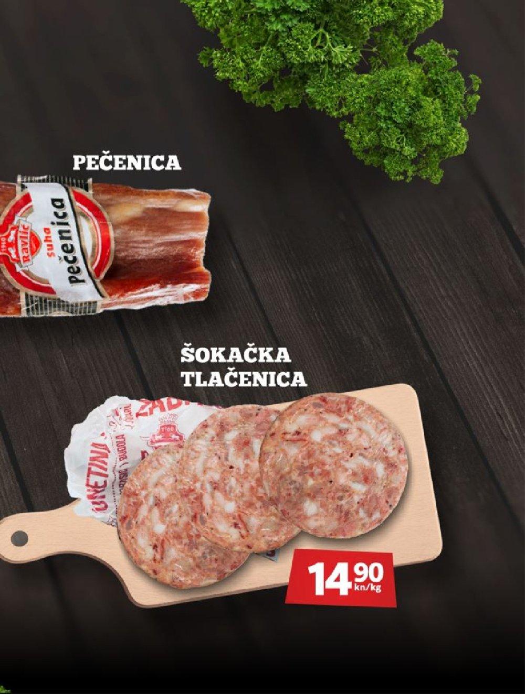 Mesnice Ravlić katalog Akcija 09.09.-15.09.2021.