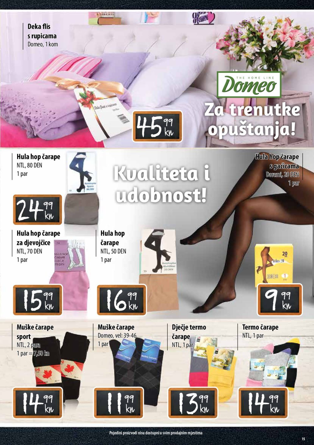 Studenac katalog Akcija 04.01.-17.01.2018.