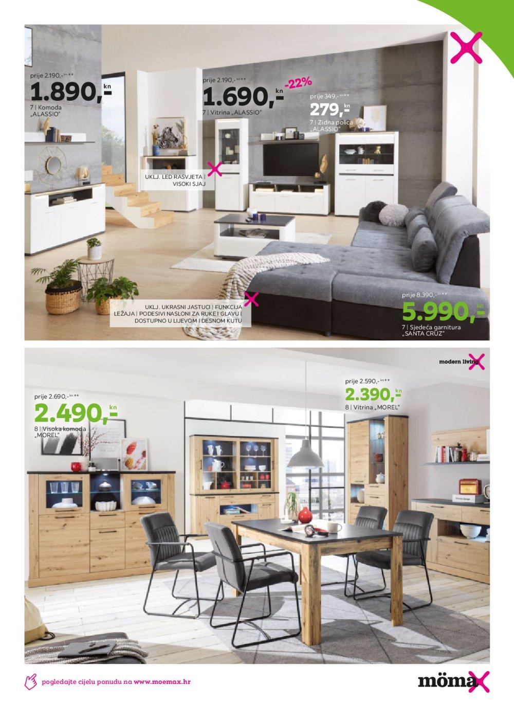 Momax katalog Akcija 12.10.-25.10.2021.