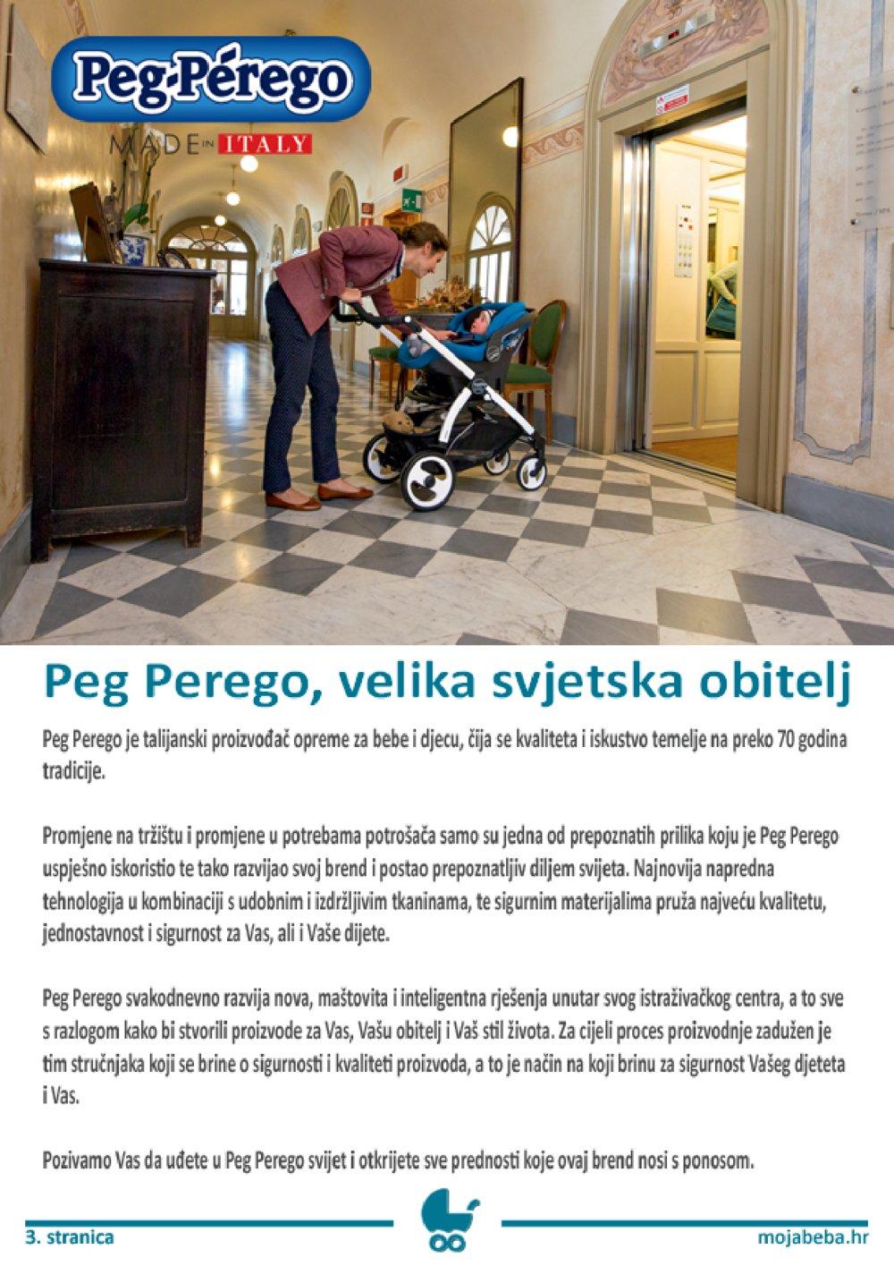 Mojabeba.hr katalog Ožujak-travanj 22.03.-20.04.2018.