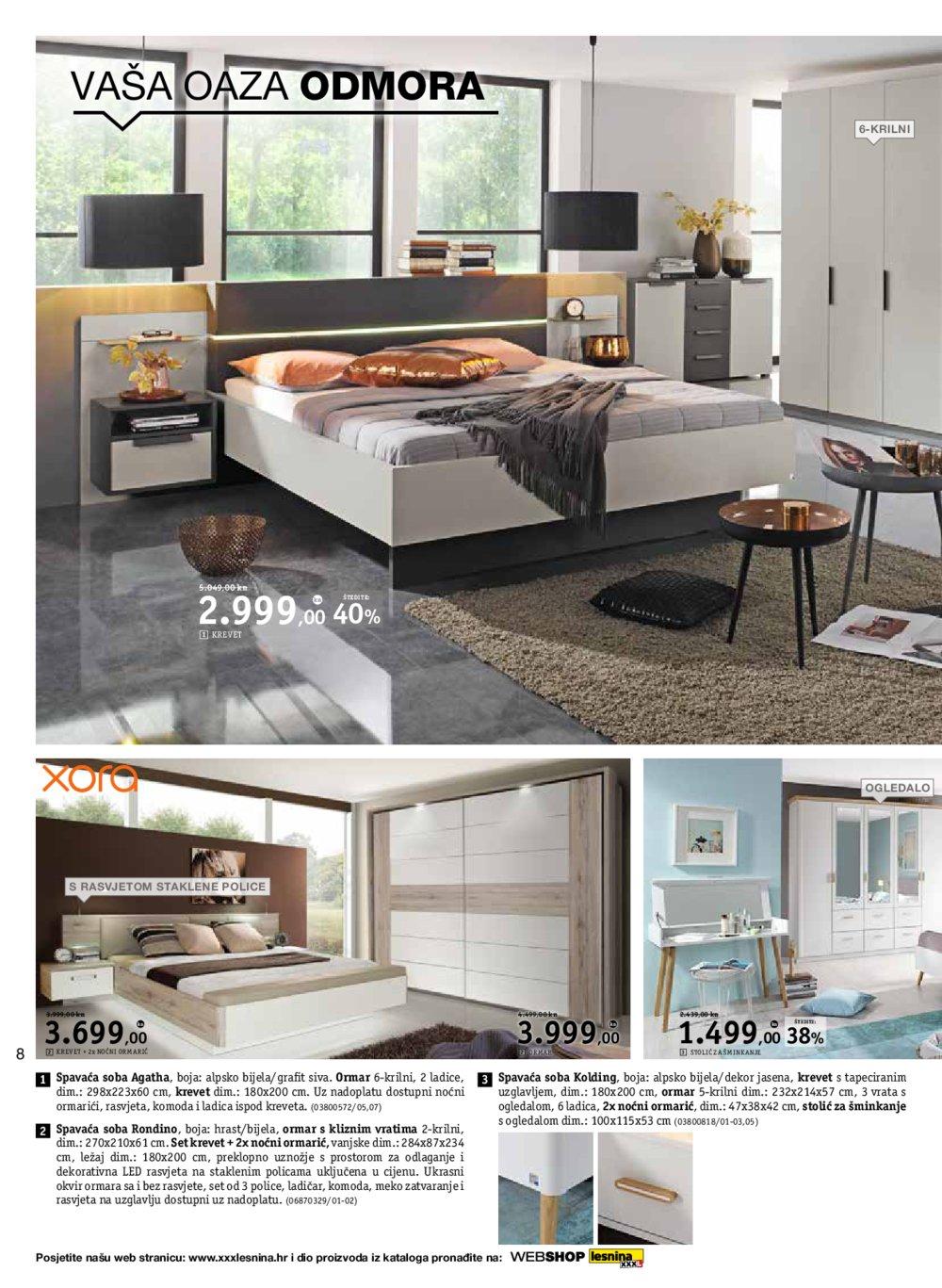 Lesnina katalog Mirisi Doma 02.05.2018.-31.05.2018.