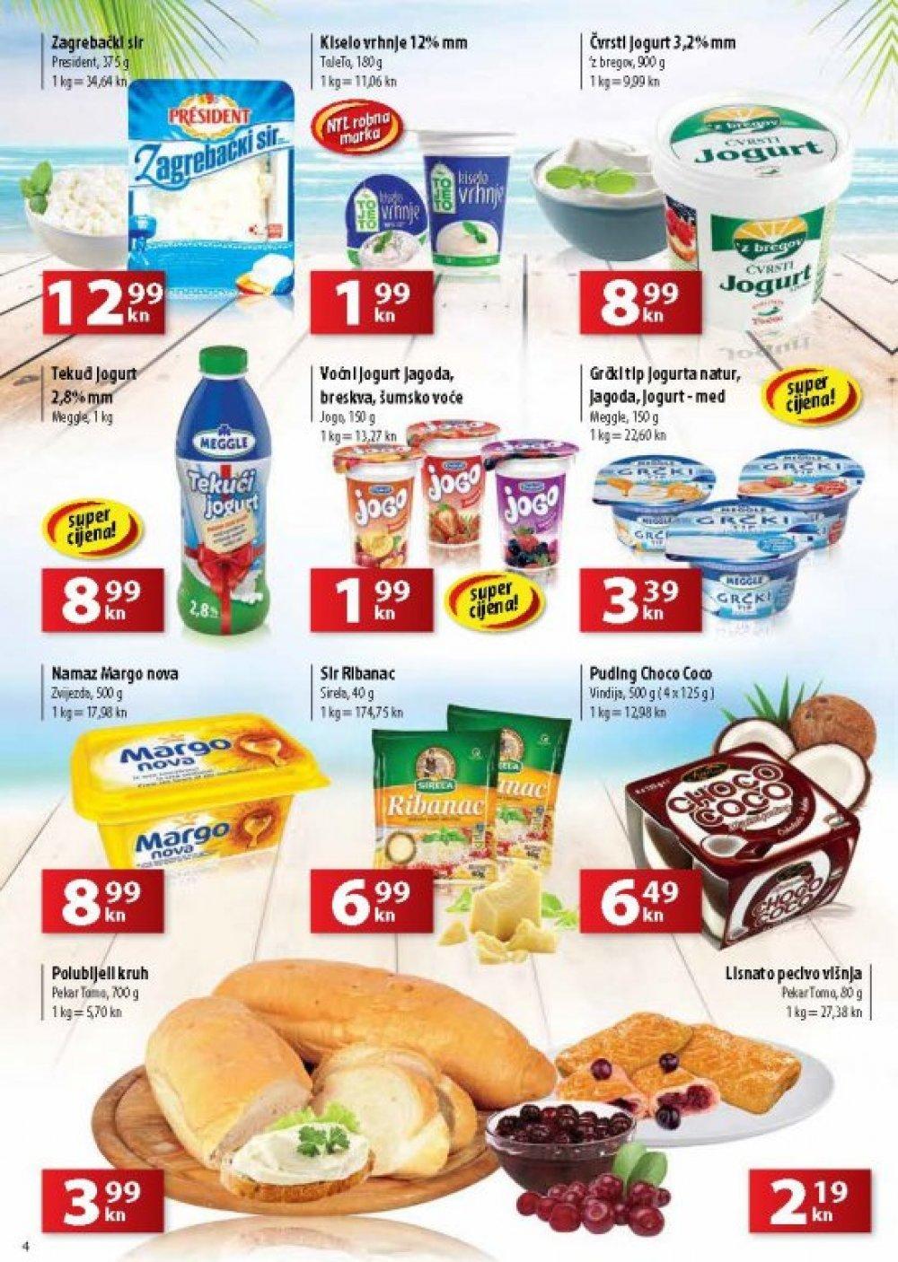 NTL Katalog Tjedna super ponuda Istok 13.07. - 19.07.2017.