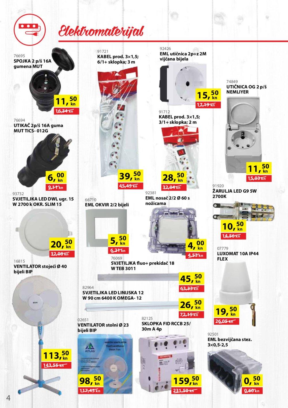 Smit Commerce katalog Akcija 15.06.-14.07.2018.