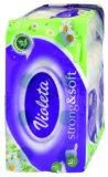 Violeta strong & soft kamilica troslojni toaletni papir, 4 rola gratis