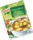 -30% na juhe Knorr