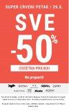 Sportina letak -50% popusta 29.06.2018.