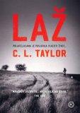 Knjiga Laž C.L.Taylor