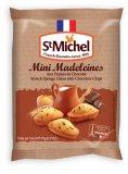 Keks Mini Madeleines čokolada St Michel 175 g