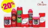 -20% na sve Old Spice proizvode