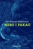 Knjiga Nebo i pakao Jon Kalman Steffnson