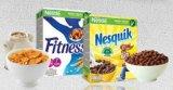 Čokoladne žitne loptice Nesquik Nestle 250 g