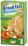 Keksi Koestlin Breakfast Biscuit Nuts & Honey 160g
