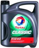 Motorno ulje Total Classic PW40