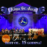 Glazbeni cd Best of Klapa Sv Juraj