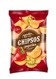 Čips Chipsos paprika 150 g