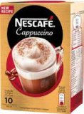 Cappucino classic Nescafe 140 g