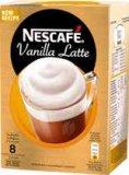 Cappucino Vanilla Latte Nescafe 148 g