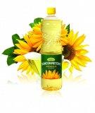 Suncokretovo ulje Zorela 1 l