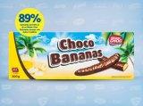 Čokoladne banane 300 g