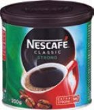 Instant kava Nescafe 200 g