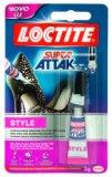 Ljepilo Super attack power Loctite 3 g