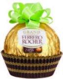 Čokoladno jaje Ferrero Rocher 125 g