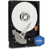 Hard disk WD Blue (3.5, 1TB, 64MB, 5400 RPM, SATA 6 Gb/s) - AKCIJA