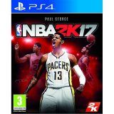 NBA 2K17 PS4 - AKCIJA
