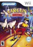 Igra za NINTENDO Wii Circus (izložbena) - nema kutiju