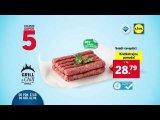Super 5 razloga za dolazak u Lidl 27.08.-02.09.2018.