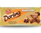 Čokolada Dorina napolitanke 100g Kraš