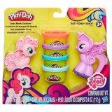Masa za modeliranje HASBRO B0010, Play-Doh, My Little Pony Cutie Mark, set