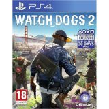 PS4 igra Watch Dogs 2 PS4 P/N: WD2PS4