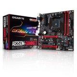 Matična ploča GIGABYTE GA-AB350M-Gaming 3, AMD B350, DDR4, zvuk, G-LAN, SATA, M.2, PCI-E 3.0, CrossFireX, D-Sub, DVI-D, HDMI, USB 3.1, mATX, s. AM4